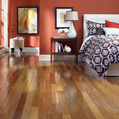 If you have accommodation you rent out, the right flooring can save you a fortune