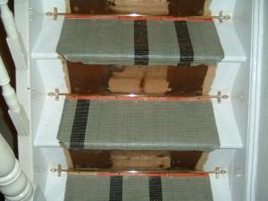 Carpets, vinyl flooring, underlay, wooden flooring
